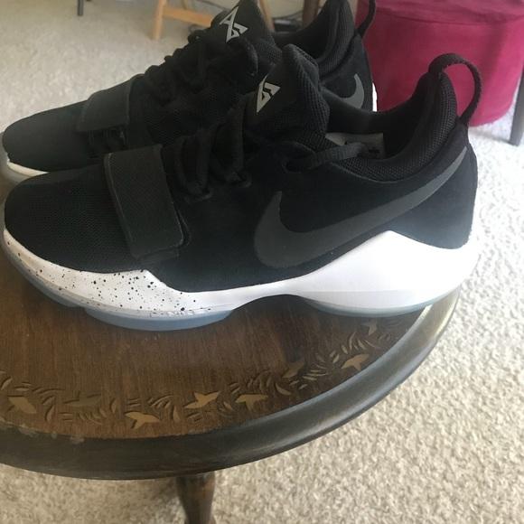 low priced 774e4 b3a71 Nike Paul George Pg1